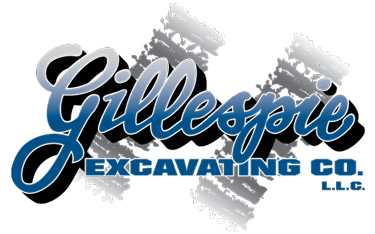 Gillespie Excavating Co. LLC