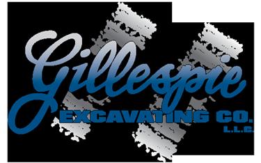 Gillespie Excavating Co. LLC